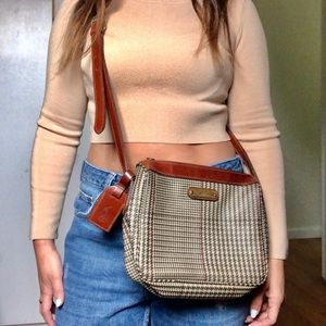 Polo Ralph Lauren Vintage Crossbody Bag